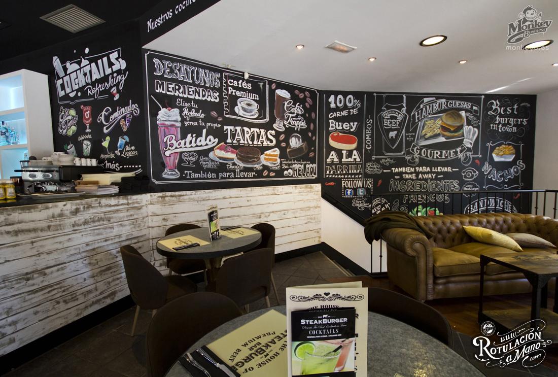 Pizarra para bares affordable ms with pizarra para bares for Pizarra para bar